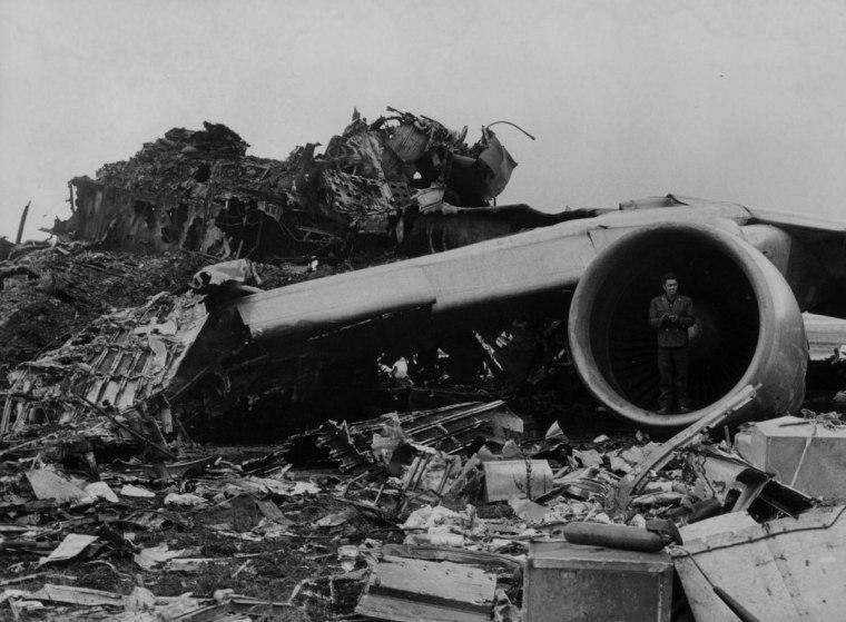 SLUČAJNOST NE POSTOJI – Najveća avionska nesreća